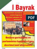 Kızıl Bayrak 2007 -21