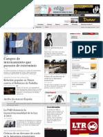 Periódico Diagonal _ Periódico quincenal de actualidad crítica