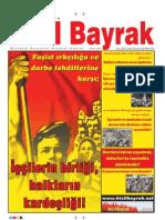 Kızıl Bayrak 2007 -23