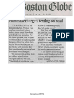 8-9 the Boston Globe