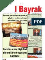 Kızıl Bayrak 2007 -24