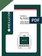N5500 Manual de Servicio[1].pdf