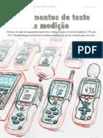 O Setor Eletrico Pesquisa_instrumentos_medicao