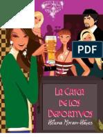 La Chica de Los Deportivos - Helena Moran-Hayes