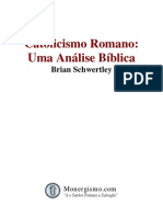 Catolicismo Romano Schwertley