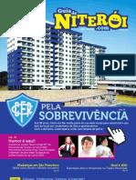 Revista GuiadeNiteroi.com - Março 2012