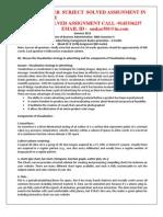 MK0016 -Advertising Management &Sales Promotion