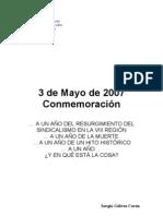 3 de Mayo_arauco