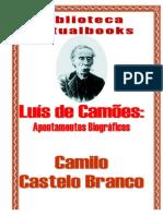 Luis de Camoes