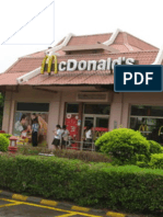 Should McDonald's rebrand for the Indian market?