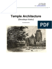 Temple-Architecture-देवालय-वास्तुशास्त्र