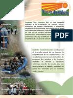 Propuesta Tobia Ecoandes Vive Colombia 2013