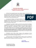 Directorio de Exequias Asidonia Jerez