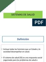 PresentaciónSistemas deSaludPDF