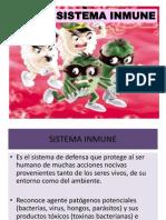 Clase 16. Inmunidad específica e inespecífica,2012 .pptx