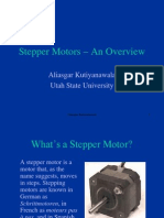 ali_stepper motors.ppt