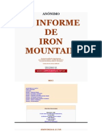 Informe Iron Mountain