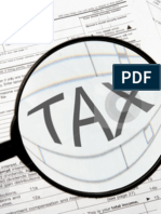 Updates on Retroactive Tax