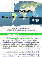 Fitogeografia Global Slide