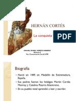 Unidad 1 Hernán Cortés - Miguel Ángel Morán Mideiros