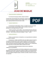 Tecnica s Masa Je PDF