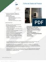 VIP Data Sheet Portuguese