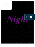 Night by Ron Sanders