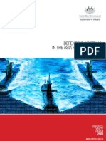 Defence White Paper 2009 - Defending Australia in the Asia Pacific Century