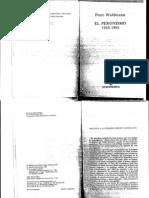Peronismo El 1943-1955 - Waldmann Peter[1]