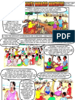 Comic (English) Community Managed Mangroves