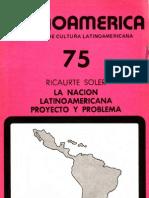75 CCLat 1979 Soler
