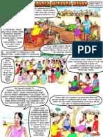Comic Malagasy Fokonolo Mitanta Honko