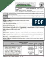 Plan y Programa de Eval Mate IV 1p 2013-2014
