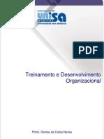 Treinamento e Desenvolvimento Apostila