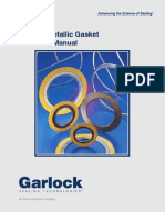 Garlock Metallic Gasket Catalog