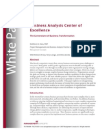White Paper Business Analysis Center of Excellence v2 2007.pdf