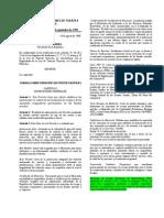 Decreto  2.673