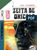 Doru Davidovici - Zeita de Oricalc [1976] v2