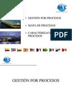 Gestion Por Procesos BASC