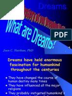 History of Dreams Web