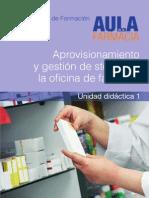 Web Unidad 1 CursoStock Farmacia