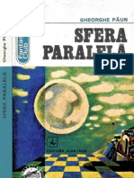 Gheorghe Paun - Sfera Paralela [1984]