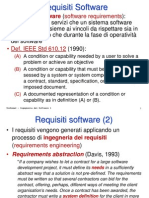 IEEE 830-1998 Software Requirements Specifications