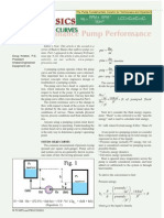 Pumps and Curves - Part 2