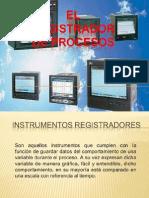 INSTRUMENTOS REGISTRADORES 1