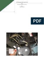 [TUTO]Changement filtre à gazole clio dci