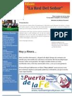 26 Edición La Red del Señor - Hoy y Ahora.pdf