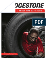 Bridgestone - Medium Light Truck Databook -2013
