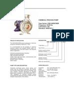 ANSI Tecnical Manual