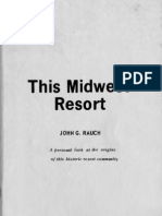 This Midwest Resort by John G. Rauch